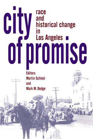 Kenneth Burt-City of Promise